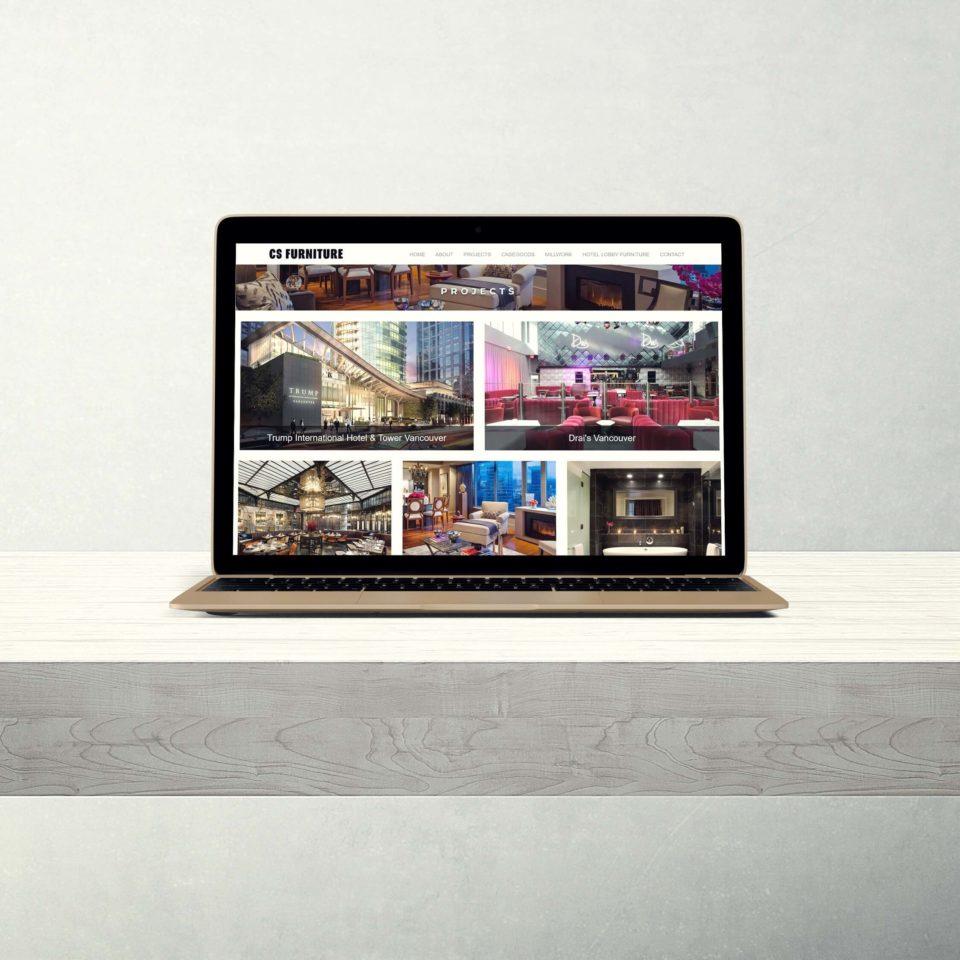 CS Furniture by Design