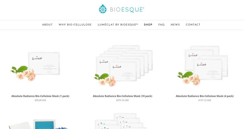 Bioesque