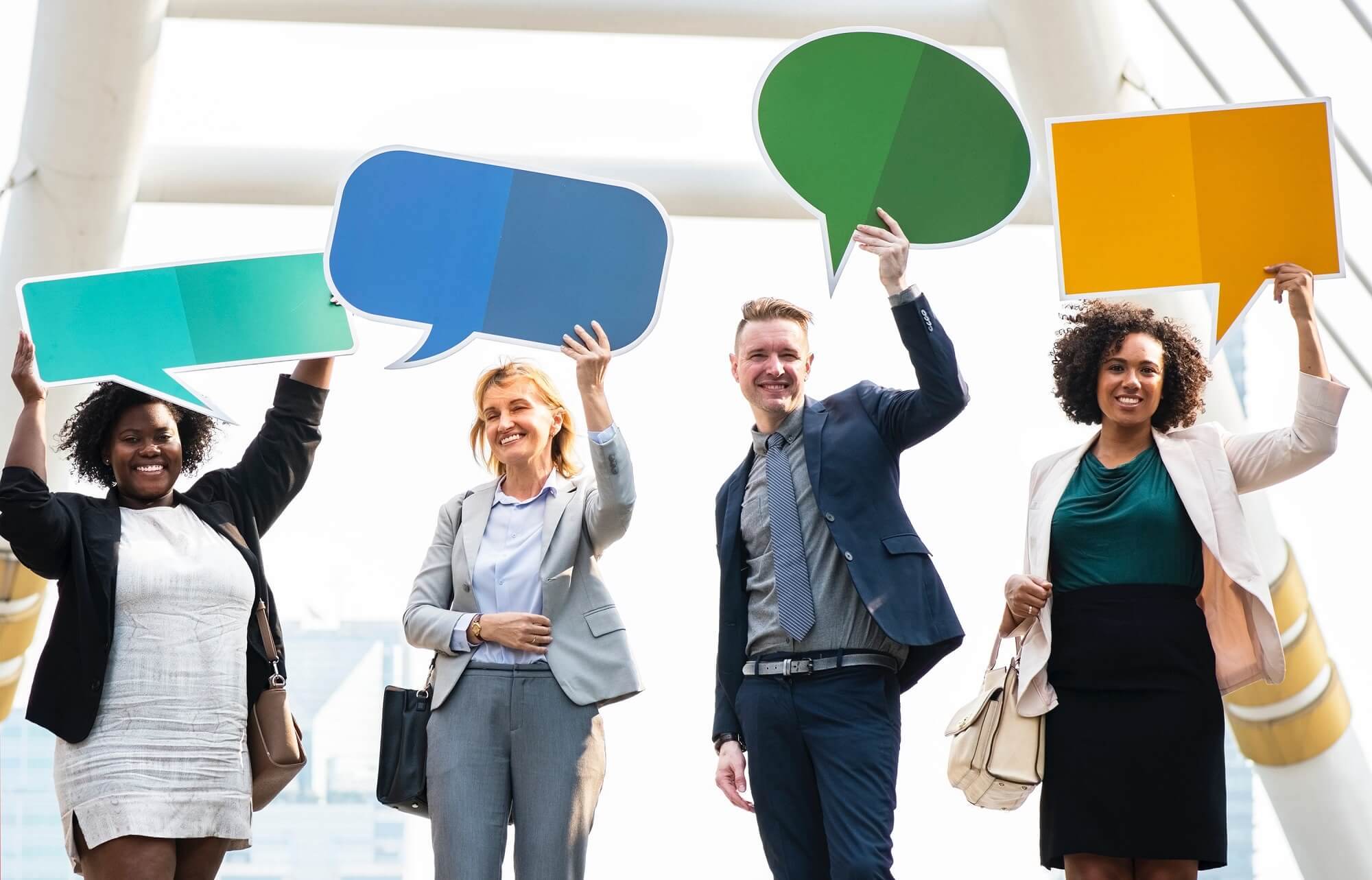 Let The Truth Be Told – What Do Our Clients Think
