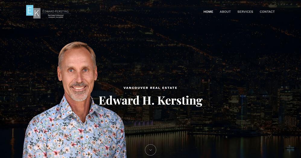 Edward Kersting