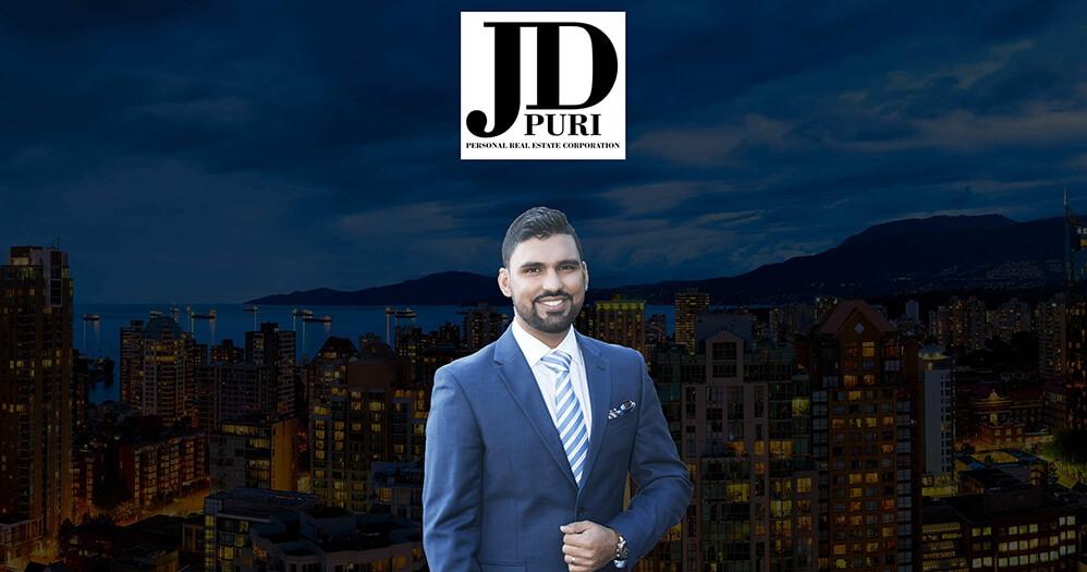 JD Puri
