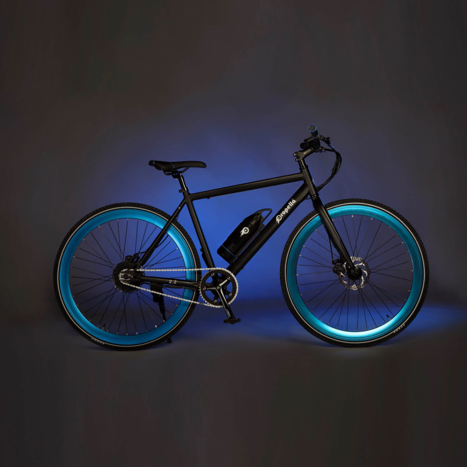 Propella Bikes