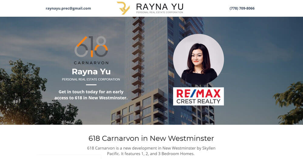 Rayna Yu