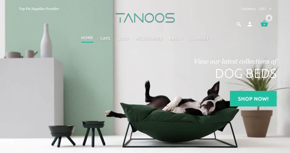 Tanoos