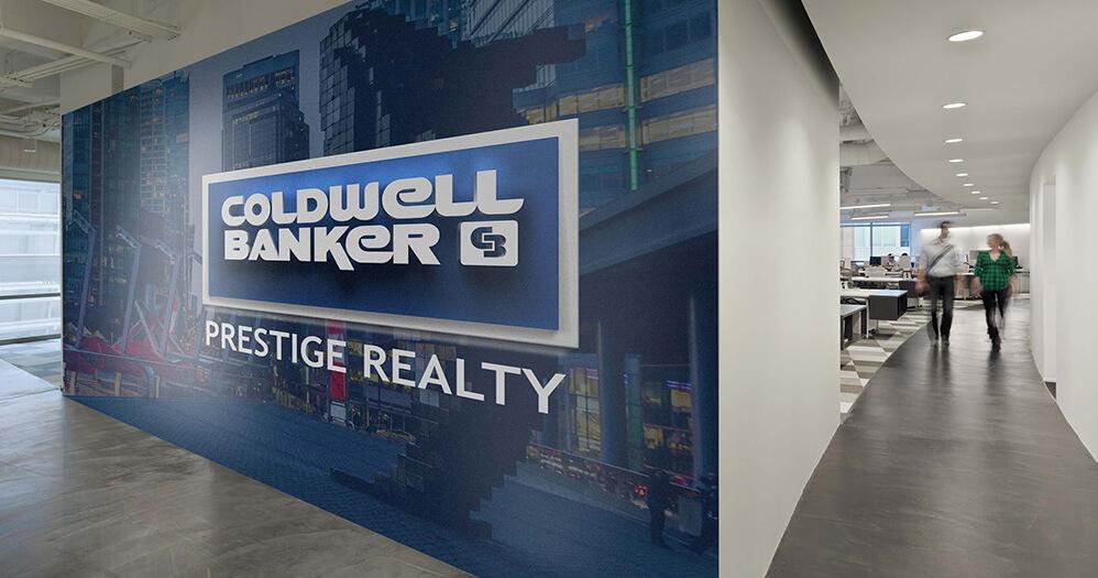 Coldwell Banker Prestige Realty