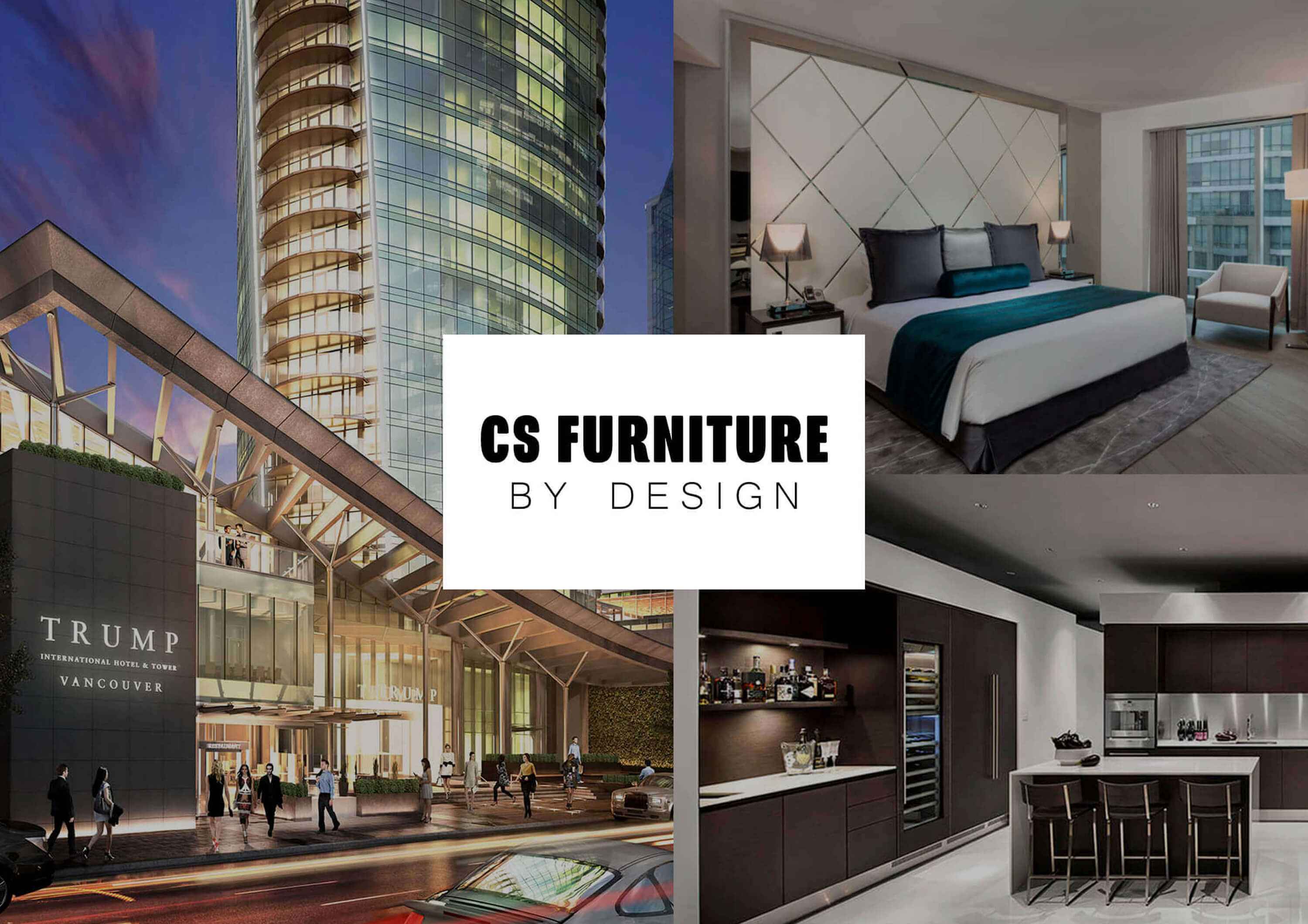 CS Furniture by Design Case